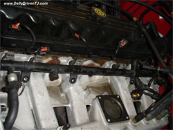 Repair] Exhaust Manifold Replacement Guide