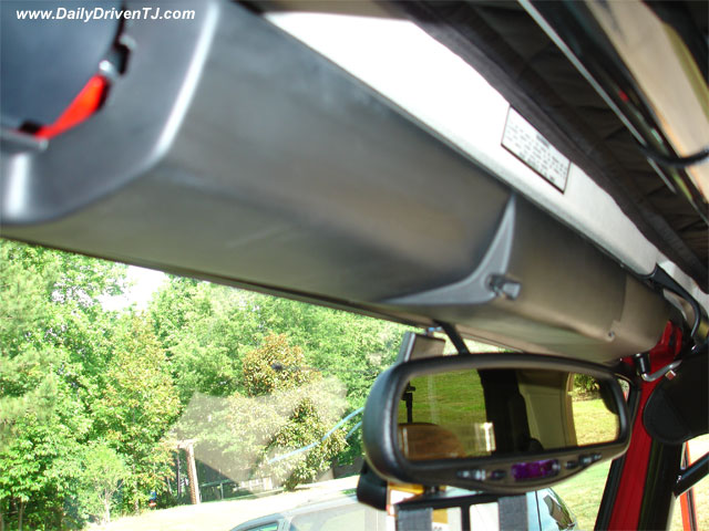 Install: ScanGauge II and BlendMount by MGT Motorsports.